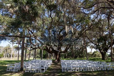 Robinson Wedding