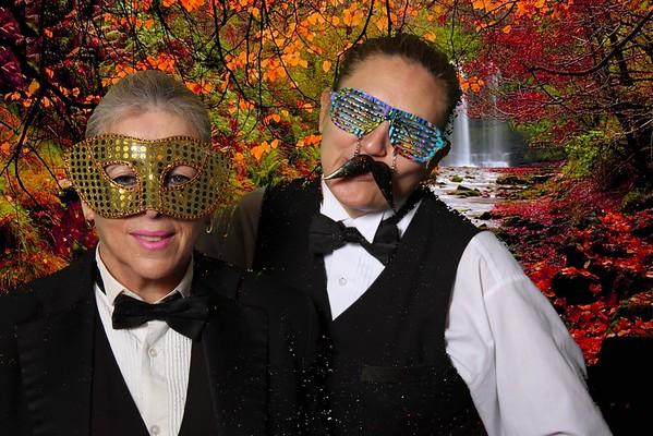 Kaye & Nick