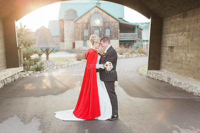 Kayla + Pawel : Wedding