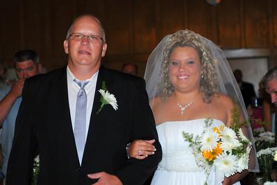 Kayla and Alex's Wedding