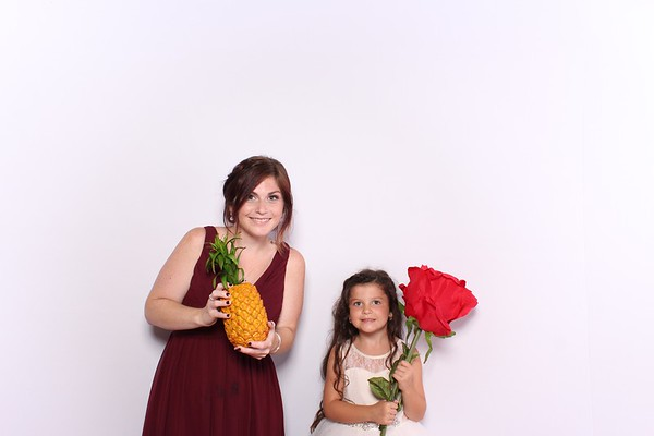 Kayla and Gabriel 8.11.18