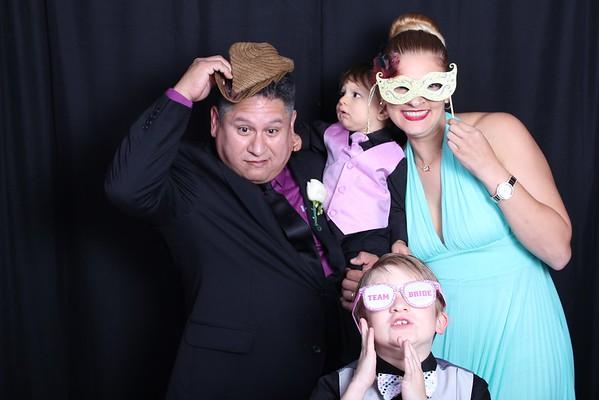 Kayla and Milan's Wedding