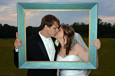 Kayla & Justin's Wedding