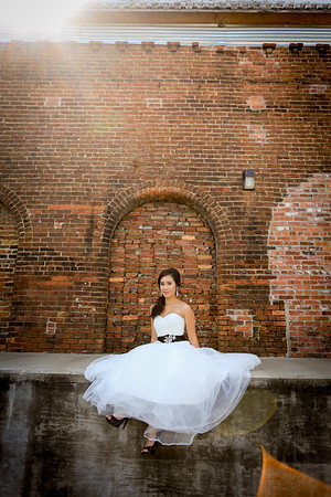 Kay's Bridal Portraits