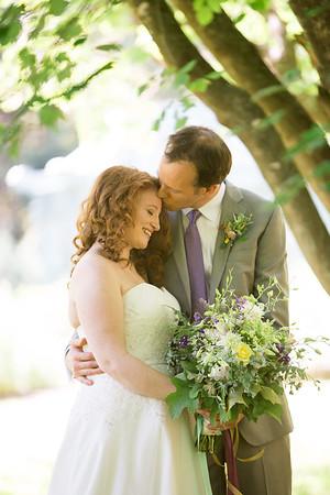 Kayti & Scott Stewart Wedding