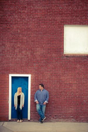 Keeeety & Bradley (Engagement)