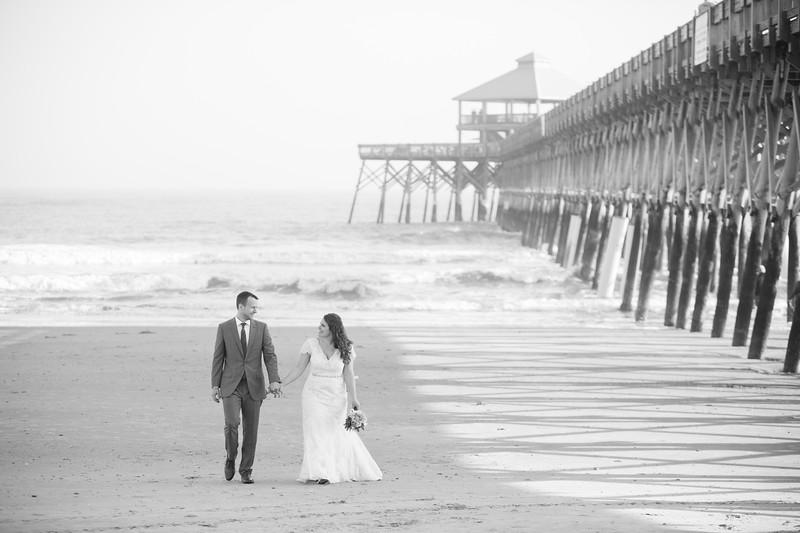 Keith + Laura Wedding