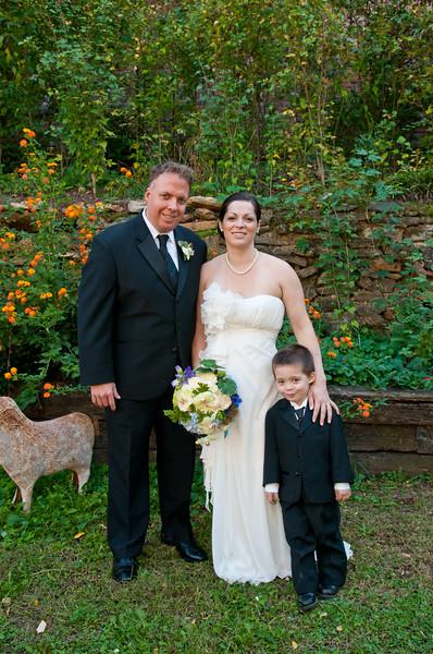 Keith and Iraci Wedding Day-219