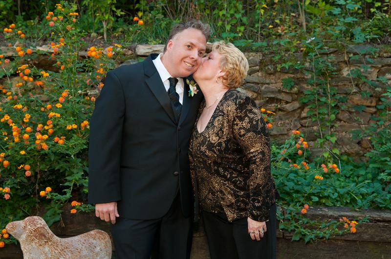 Keith and Iraci Wedding Day-217