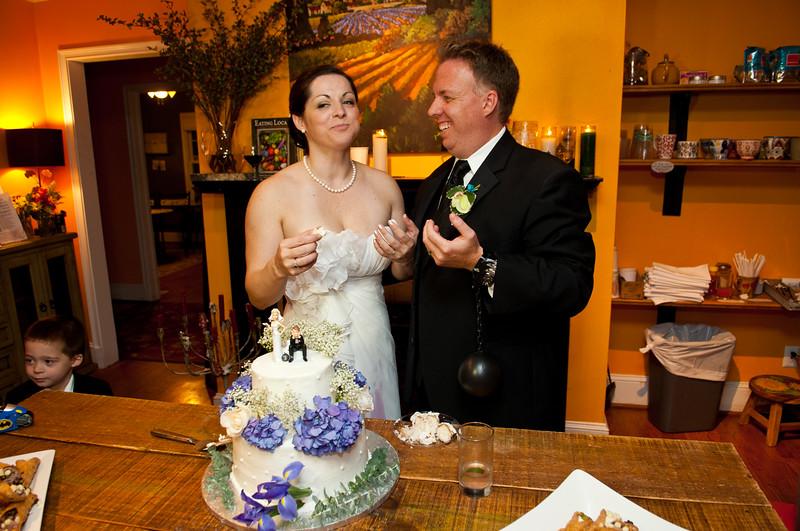 Keith and Iraci Wedding Day-412