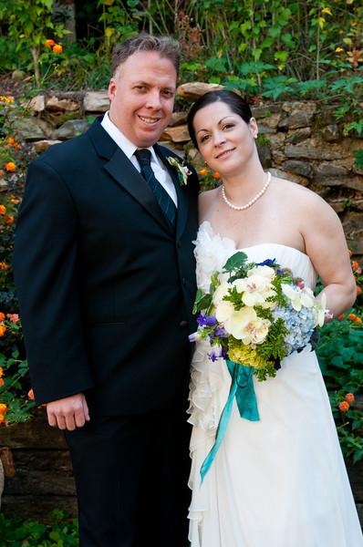 Keith and Iraci Wedding Day-182