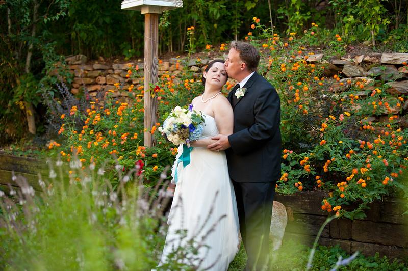 Keith and Iraci Wedding Day-229
