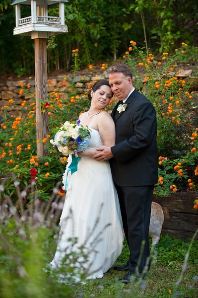 Keith and Iraci Wedding Day-224