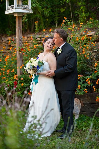 Keith and Iraci Wedding Day-228
