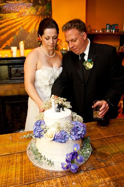 Keith and Iraci Wedding Day-406