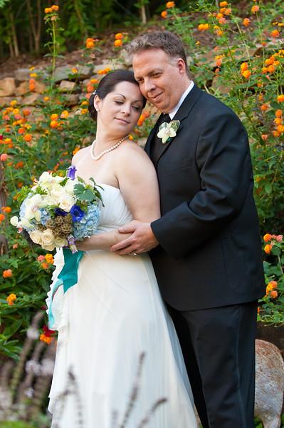Keith and Iraci Wedding Day-225