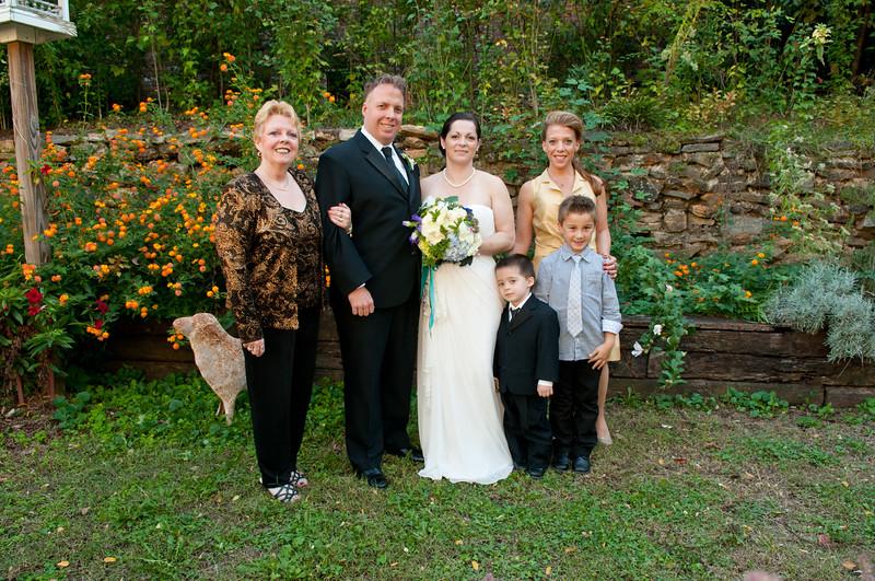 Keith and Iraci Wedding Day-190