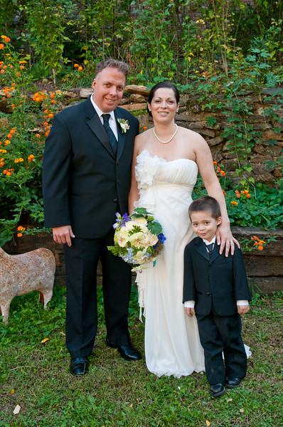 Keith and Iraci Wedding Day-220