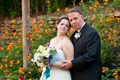 Keith and Iraci Wedding Day-235