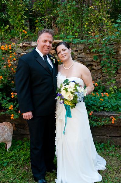 Keith and Iraci Wedding Day-181