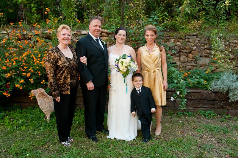 Keith and Iraci Wedding Day-189
