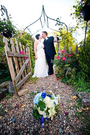 Keith and Iraci Wedding