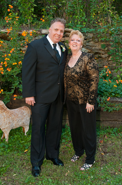 Keith and Iraci Wedding Day-215