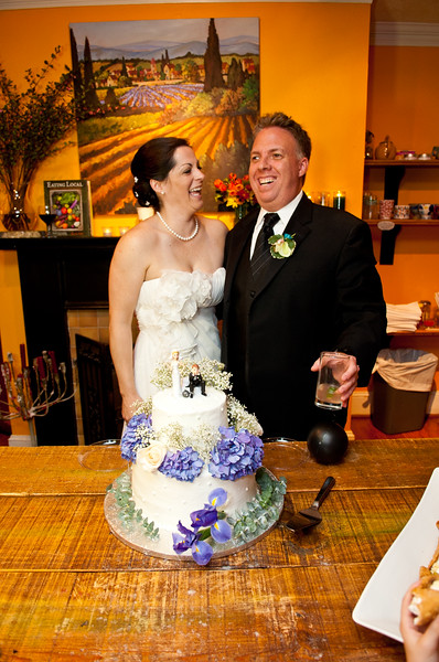 Keith and Iraci Wedding Day-403