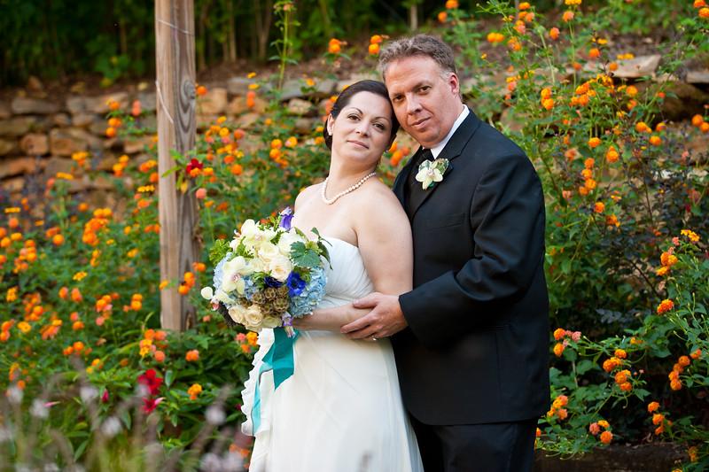 Keith and Iraci Wedding Day-232