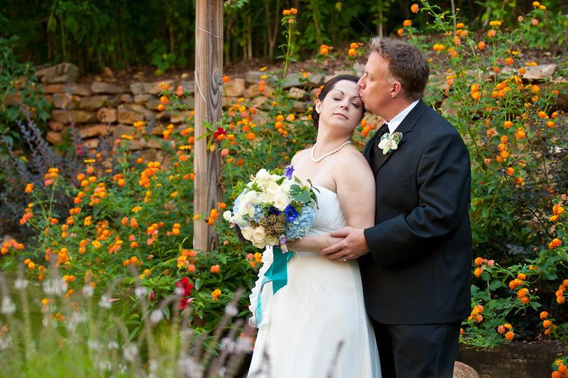 Keith and Iraci Wedding Day-230