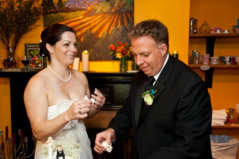 Keith and Iraci Wedding Day-408