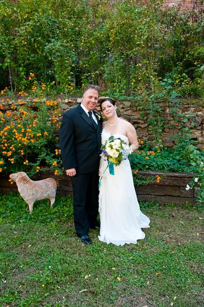 Keith and Iraci Wedding Day-180