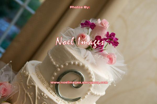 Keith & Nikhol Caine - Wedding Prep