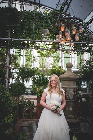 Kelcie - Bridals