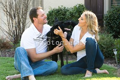 Kelli and Cody Engaged