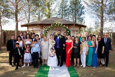 Formal Family Photos
