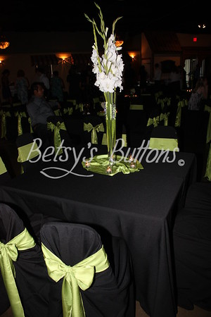 Kelli & Nick Miller's Wedding Reception