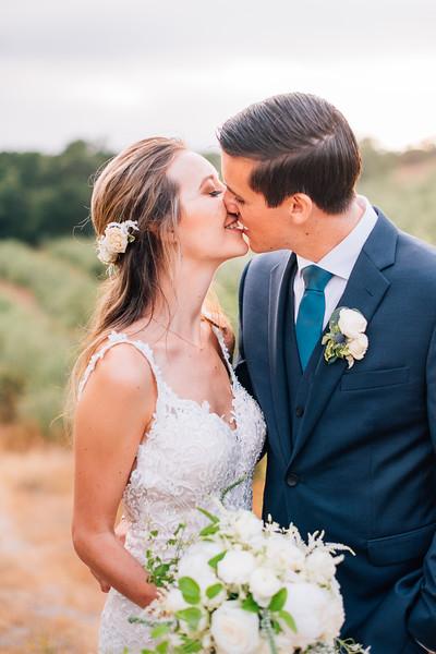 Kellie and Josh's Wedding