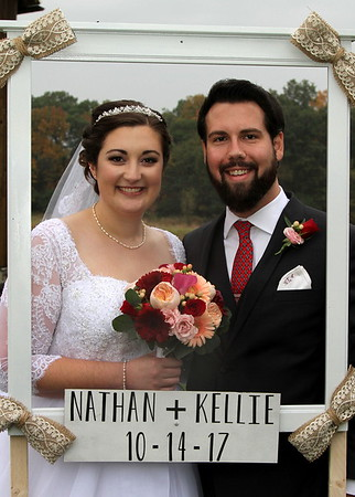Kellie and Nathan - 10/14/17