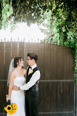 Kelly & Chris Correia Wedding