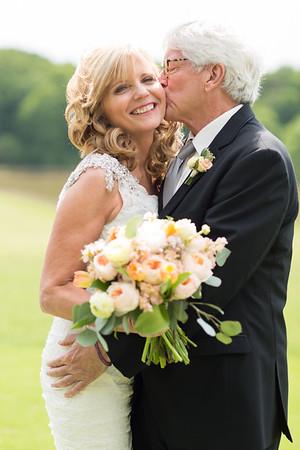 Kelly & Frank Wedding