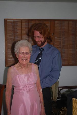 Kelly & Kevin Wedding - Jan 22, 2011