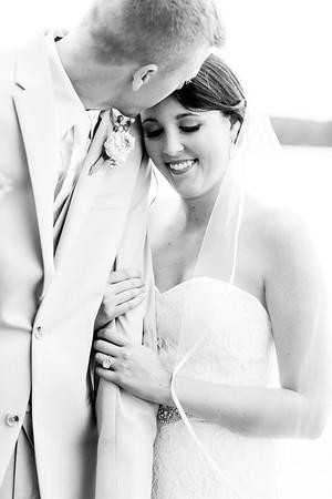 Kelly & Kory Wedding