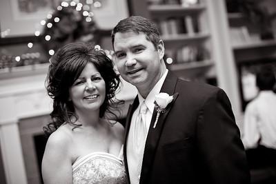 Kelly & Matt Holt- Dec. 2013