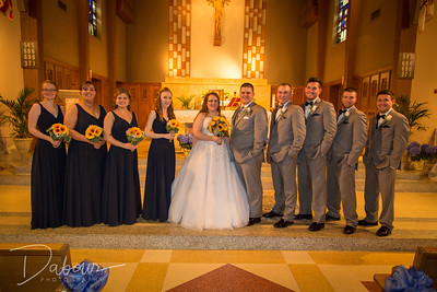 Willis Wedding Formal Photographs