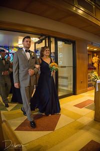 Willis Wedding Ceremony