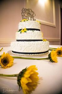 Willis Wedding Reception
