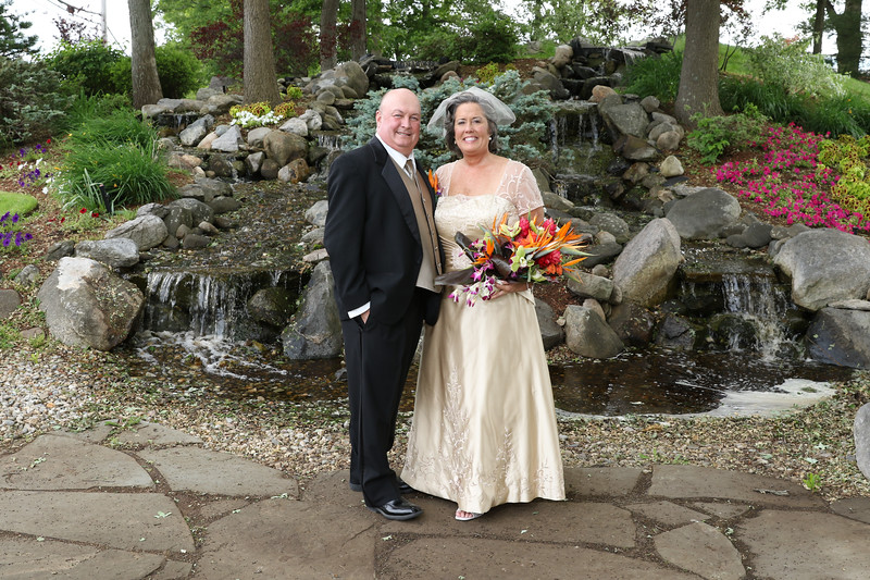 Kelly and Bob Egan - June 16th 2018