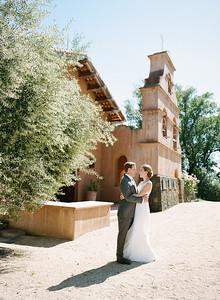 Kelly and Ryan Wedding