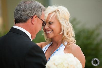 Kelly and Sandy Wedding 7/4/12